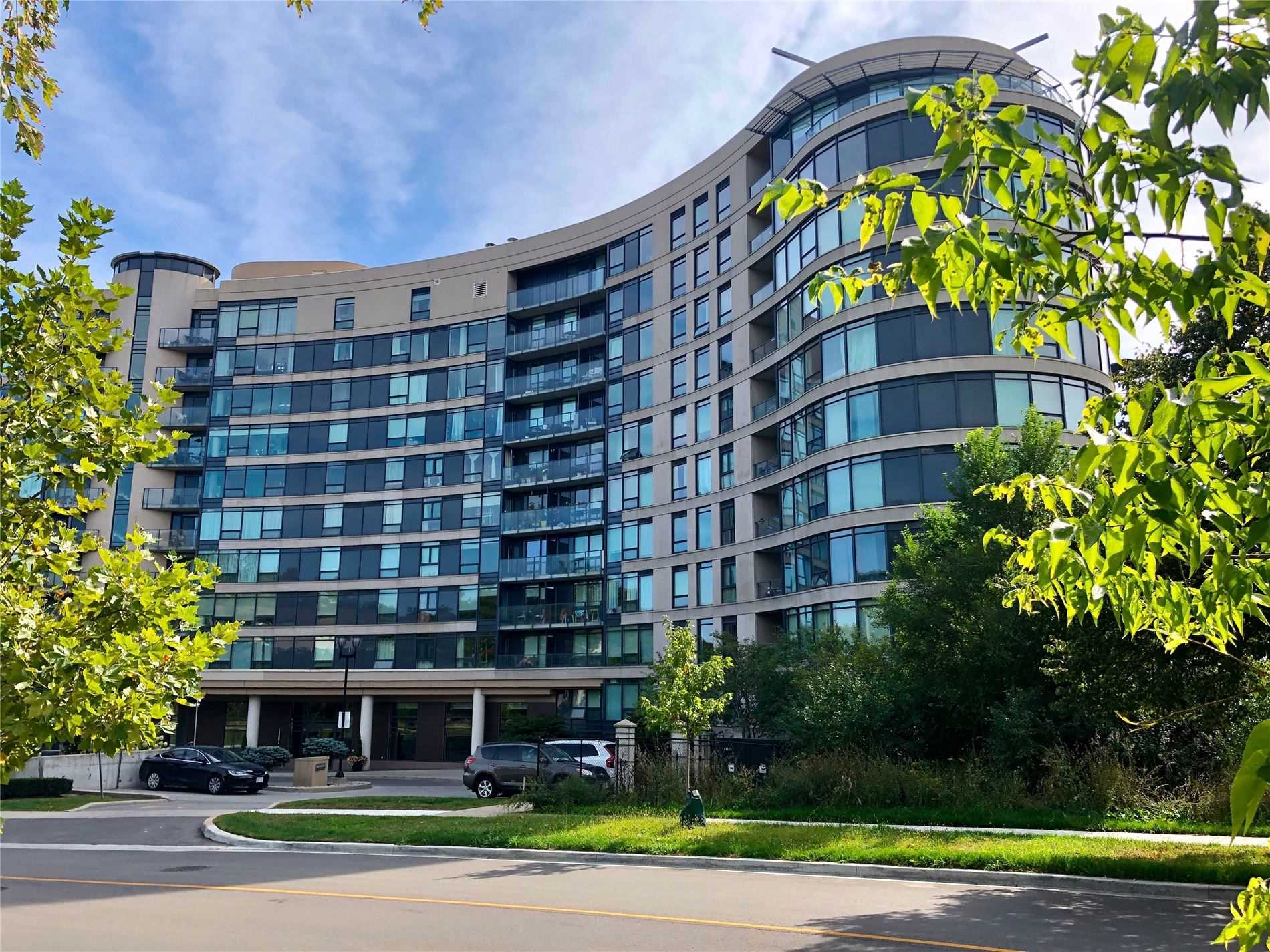 For Rent: 402 - 18 Valley Woods Road, Toronto, ON | 1 Bed, 1 Bath Condo for $2500.00. See 18 photos!