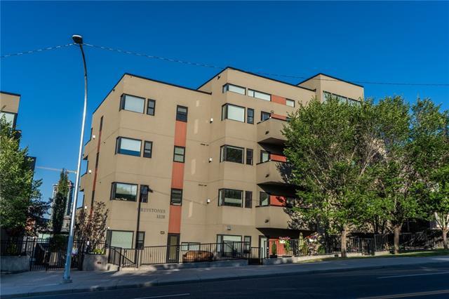 Buliding: 1828 14 Street Southwest, Calgary, AB