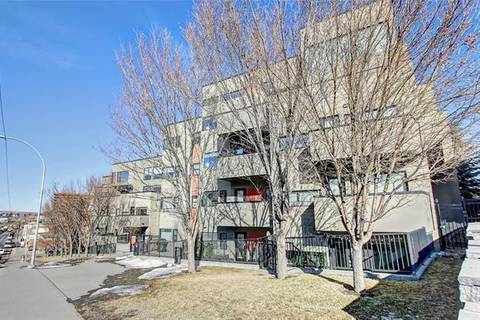 Condo for sale at 1828 14 St Southwest Unit 402 Calgary Alberta - MLS: C4289428