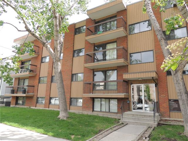 Removed: 402 - 1829 11 Avenue Southwest, Calgary, AB - Removed on 2018-12-01 04:30:10