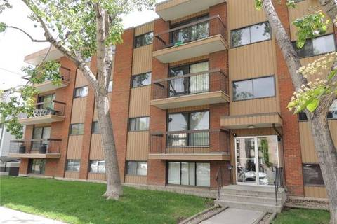 Condo for sale at 1829 11 Ave Southwest Unit 402 Calgary Alberta - MLS: C4237138