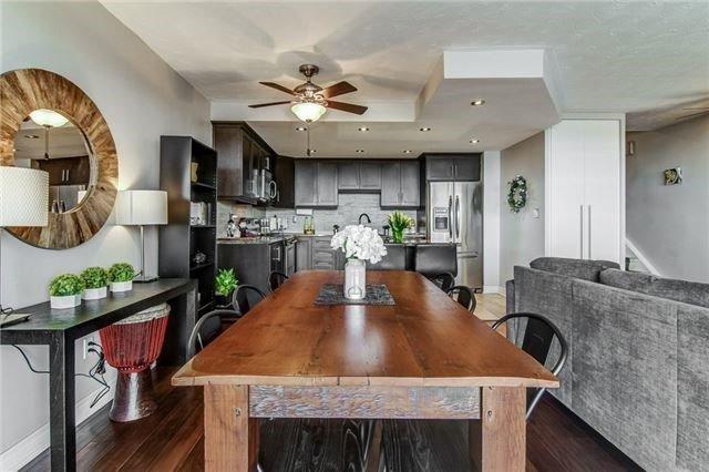 Sold: 402 - 188 Mill Street, Brampton, ON