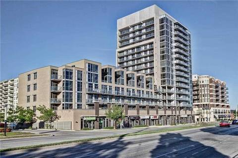 Condo for sale at 1940 Ironstone Dr Unit #402 Burlington Ontario - MLS: W4628443