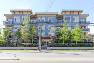 Sold: 402 - 19936 56 Avenue, Langley, BC