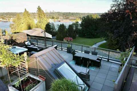 Condo for sale at 20 Royal Ave E Unit 402 New Westminster British Columbia - MLS: R2454262