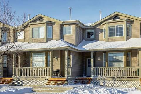 Townhouse for sale at 2006 Luxstone Blvd Southwest Unit 402 Airdrie Alberta - MLS: C4284688