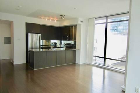 Apartment for rent at 21 Scollard St Unit 402 Toronto Ontario - MLS: C4733013