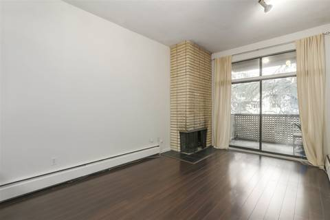 Condo for sale at 2211 2nd Ave W Unit 402 Vancouver British Columbia - MLS: R2360114