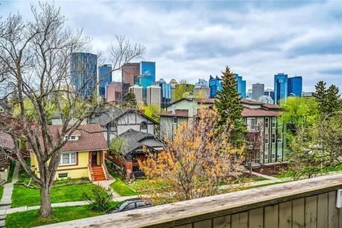 Condo for sale at 222 5 Ave Northeast Unit 402 Calgary Alberta - MLS: C4245537