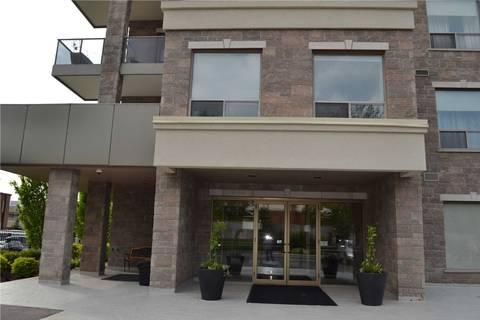 Condo for sale at 223 Erb St Unit 402 Waterloo Ontario - MLS: X4477064