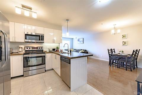 Condo for sale at 22318 Lougheed Hy Unit 402 Maple Ridge British Columbia - MLS: R2453927