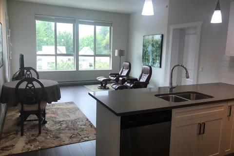 Condo for sale at 2288 Welcher Ave Unit 402 Port Coquitlam British Columbia - MLS: R2396684