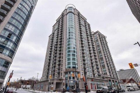 Condo for sale at 234 Rideau St Unit 402 Ottawa Ontario - MLS: 1218540