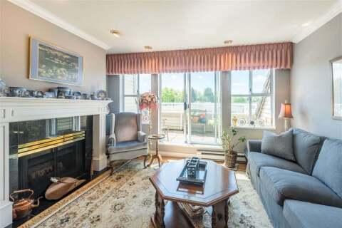 Condo for sale at 2405 Broadway  W Unit 402 Vancouver British Columbia - MLS: R2468358