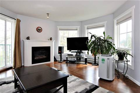 Condo for sale at 2435 Center St Unit 402 Abbotsford British Columbia - MLS: R2358911