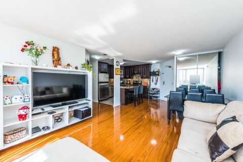 Condo for sale at 25 Trailwood Dr Unit 402 Mississauga Ontario - MLS: W5001902