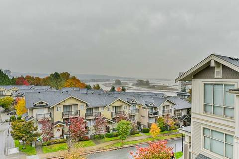 Condo for sale at 250 Francis Wy Unit 402 New Westminster British Columbia - MLS: R2413843