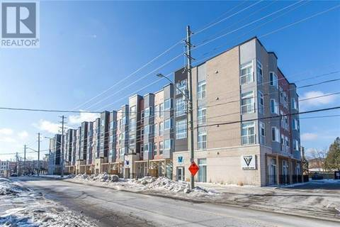 Condo for sale at 253 Albert St Unit 402 Waterloo Ontario - MLS: 30721466