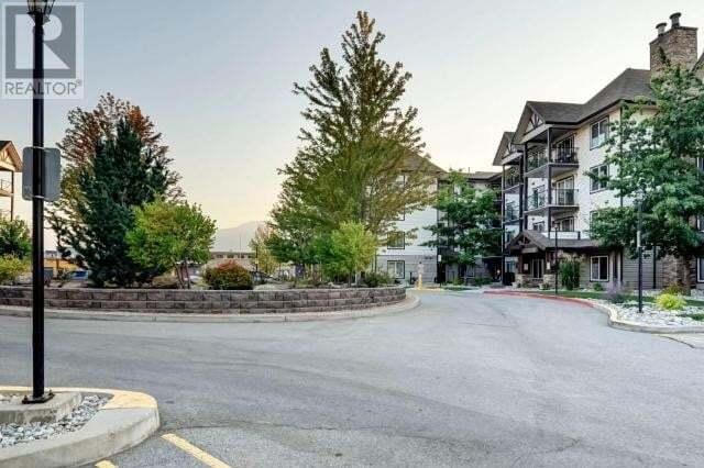 Condo for sale at 256 Hastings Ave Unit 402 Penticton British Columbia - MLS: 185687