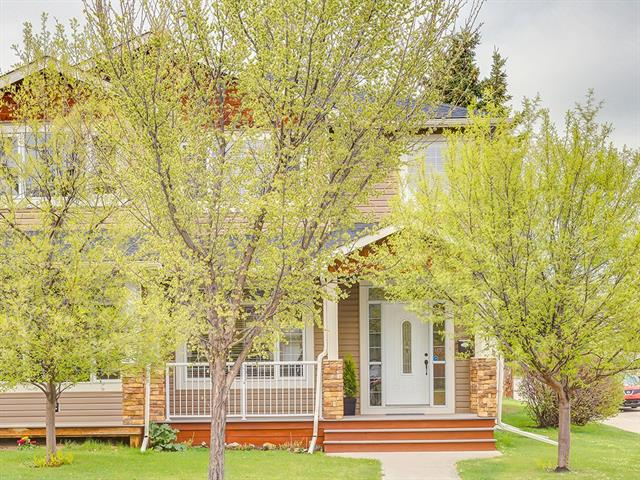 For Sale: 402 27 Avenue Northwest, Calgary, AB | 4 Bed, 3 Bath Townhouse for $689,888. See 41 photos!