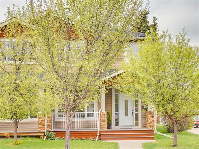Sold: 402 27 Avenue Northwest, Calgary, AB