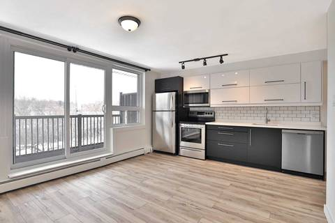 House for rent at 291 Scarlett Rd Unit 402 Toronto Ontario - MLS: W4688174