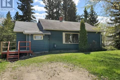 House for sale at 402 2nd St E Meadow Lake Saskatchewan - MLS: SK772664