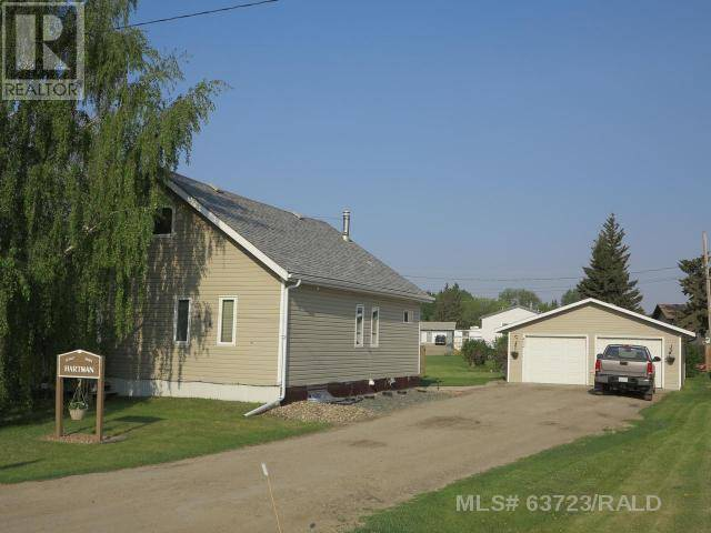 House for sale at 402 2nd St West Maidstone Saskatchewan - MLS: 63723