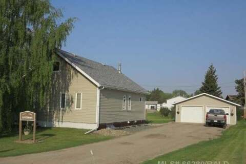 House for sale at 402 2nd Street West  Maidstone Alberta - MLS: LL66280