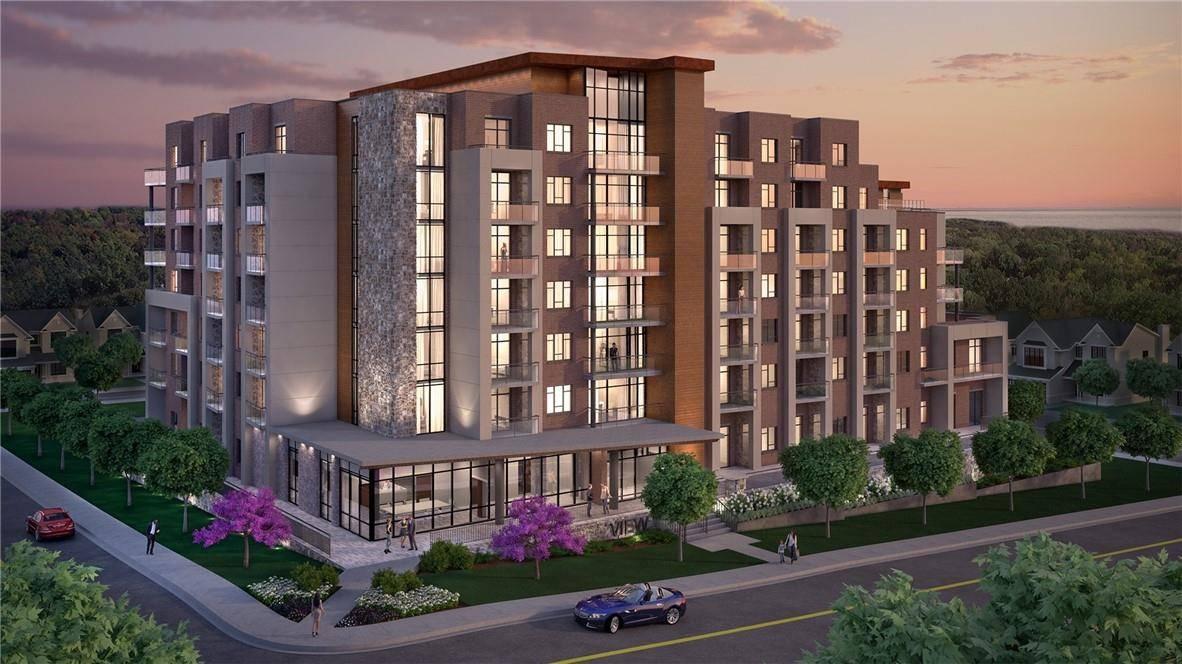 Condo for sale at 30 Hamilton St S Unit 402 Waterdown Ontario - MLS: H4071811