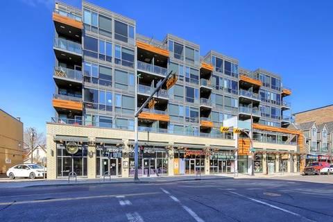 Condo for sale at 301 10 St Northwest Unit 402 Calgary Alberta - MLS: C4294412
