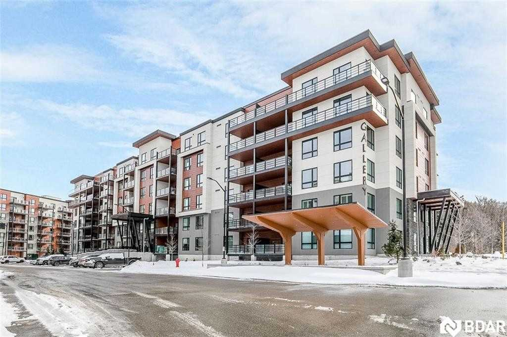 For Sale: 402 - 306 Essa Road, Barrie, ON | 2 Bed, 2 Bath Condo for $534500.00. See 20 photos!