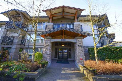 Condo for sale at 3082 Dayanee Springs Blvd Unit 402 Coquitlam British Columbia - MLS: R2345822
