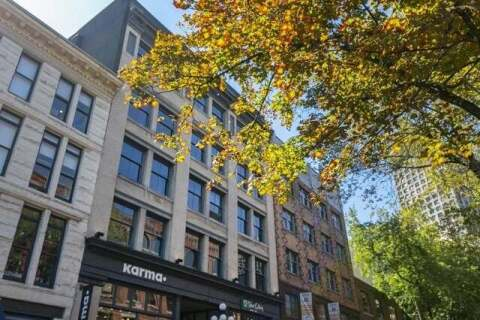 Condo for sale at 310 Water St Unit 402 Vancouver British Columbia - MLS: R2501607