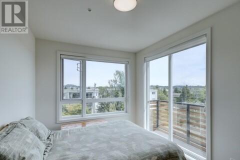 Condo for sale at 317 Burnside Rd E Unit 402 Victoria British Columbia - MLS: 424080