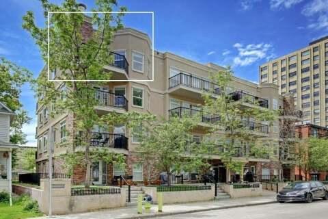 Condo for sale at 323 18 Ave Southwest Unit 402 Calgary Alberta - MLS: C4303036