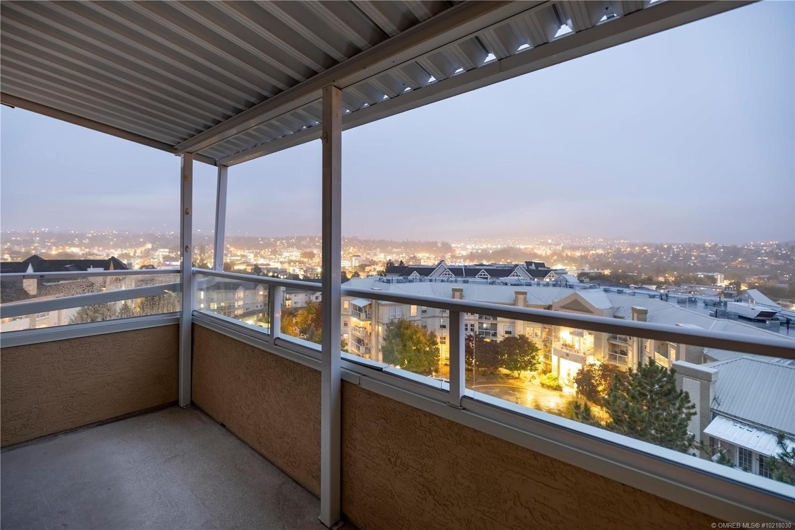 Condo for sale at 3320 Centennial Dr Unit 402 Vernon, Bc British Columbia - MLS: 10218030