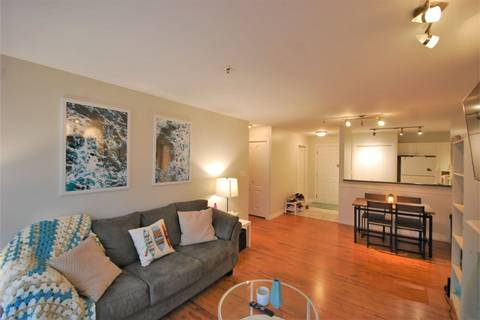 Condo for sale at 33688 King Rd Unit 402 Abbotsford British Columbia - MLS: R2406942