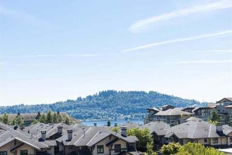 Condo for sale at 3602 Aldercrest Dr Unit 402 North Vancouver British Columbia - MLS: R2472231