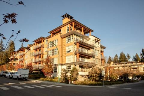 402 - 3602 Aldercrest Drive, North Vancouver | Image 1