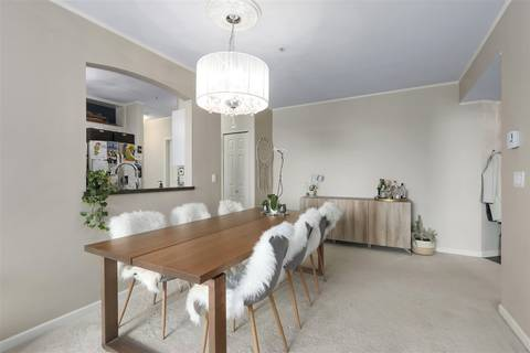 Condo for sale at 3608 Deercrest Dr Unit 402 North Vancouver British Columbia - MLS: R2436976