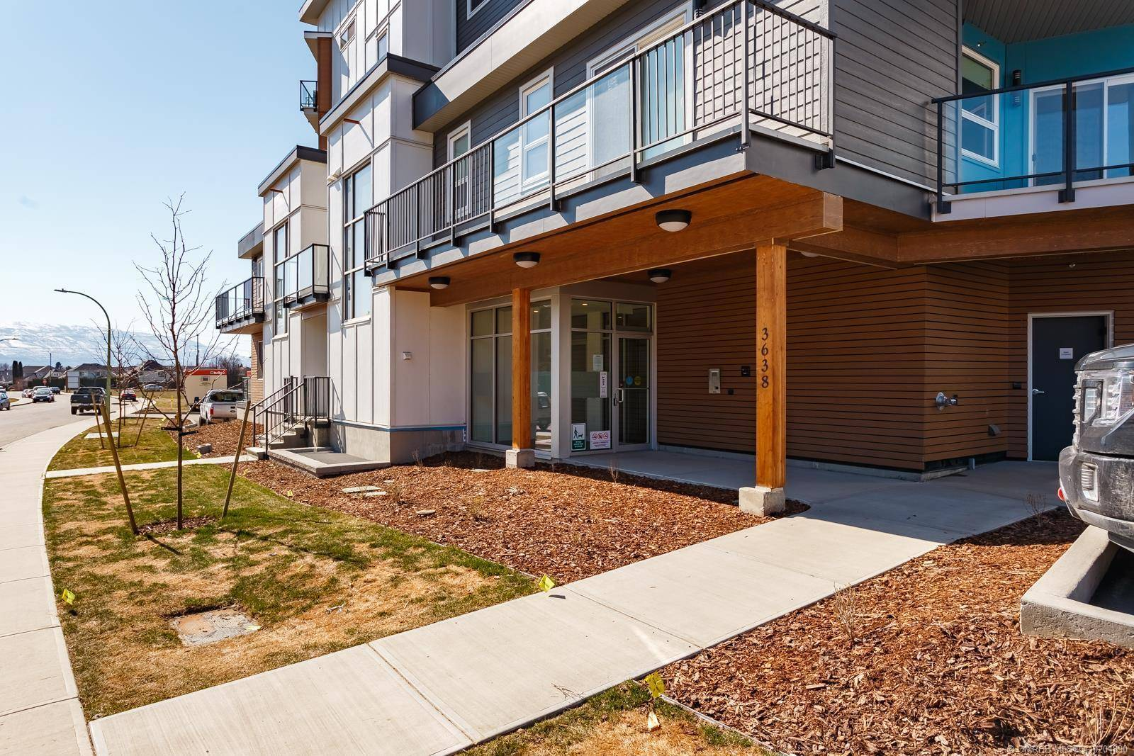 Condo for sale at 3638 Mission Springs Dr Unit 402 Kelowna British Columbia - MLS: 10201890