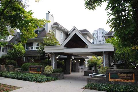 Condo for sale at 3638 Rae Ave Unit 402 Vancouver British Columbia - MLS: R2405451