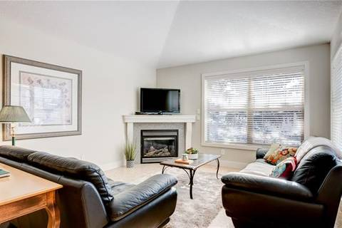 Condo for sale at 3704 15a St Southwest Unit 402 Calgary Alberta - MLS: C4225397