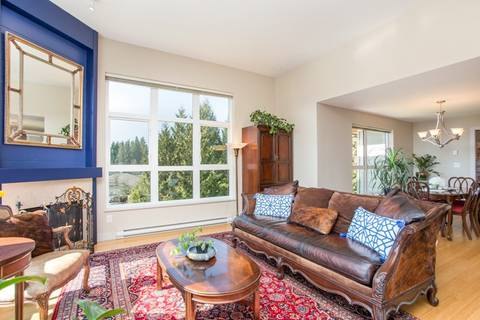 Condo for sale at 3732 Mount Seymour Pw Unit 402 North Vancouver British Columbia - MLS: R2447250