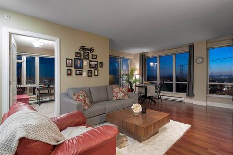 Condo for sale at 3811 Hastings St Unit 402 Burnaby British Columbia - MLS: R2369494