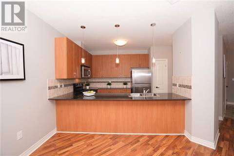 Condo for sale at 383 Main St East Unit 402 Milton Ontario - MLS: 30734167
