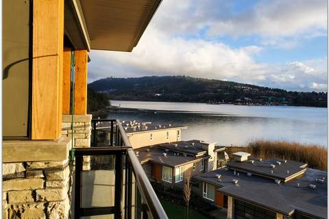 Condo for sale at 3873 Cates Landing Wy Unit 402 North Vancouver British Columbia - MLS: R2431633