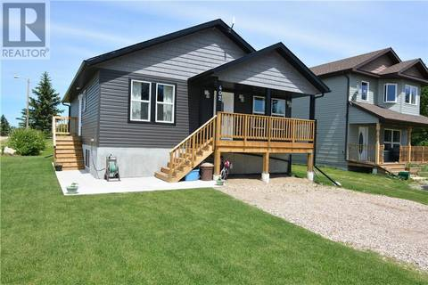 House for sale at 402 4 Ave Elnora Alberta - MLS: ca0161095