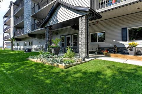 Condo for sale at 408 1 Ave Se Unit 402 Black Diamond Alberta - MLS: C4199039